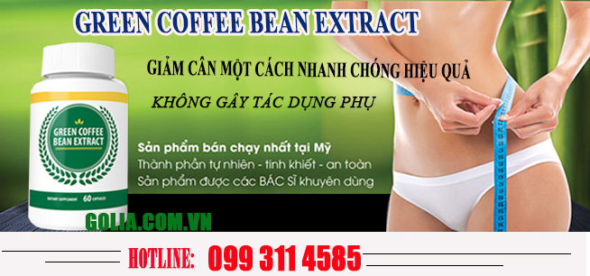 Green-Coffee-Bean- Extract
